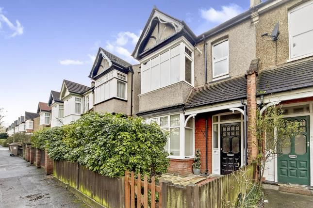 Thumbnail Flat for sale in Cotswold Road, Sutton, Surrey, Greater London
