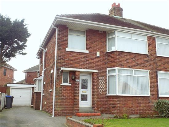 Thumbnail Property to rent in Devonshire Road, Blackpool