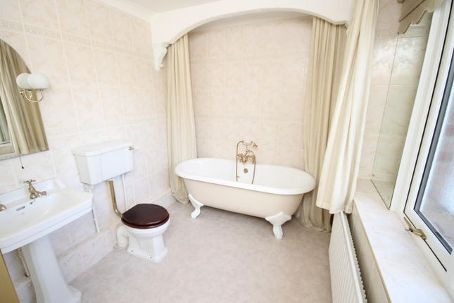 House Bathroom/W.C.