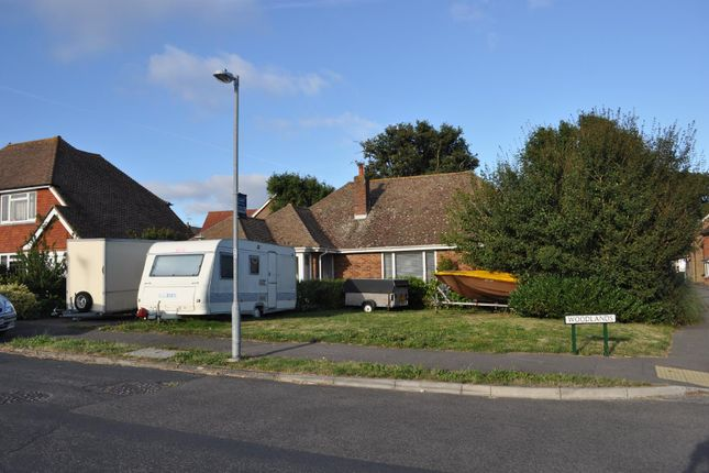 Thumbnail Property for sale in The Gorseway, Bexhill-On-Sea