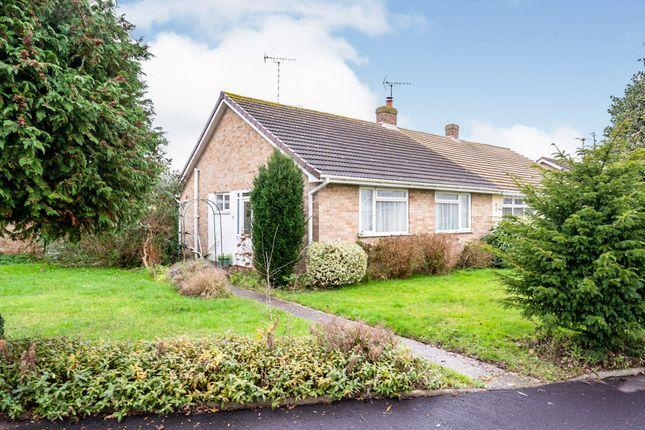 2 bed semi-detached bungalow for sale in Boxgrove Gardens, Bognor Regis PO21