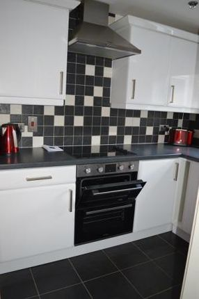 Thumbnail Flat to rent in High Street, Banchory