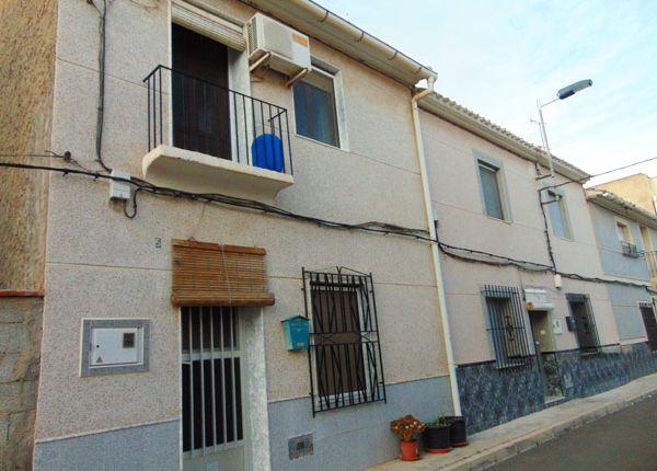 4 bed town house for sale in Hondon De Los Frailes, Hondón De Los Frailes, Alicante, Valencia, Spain