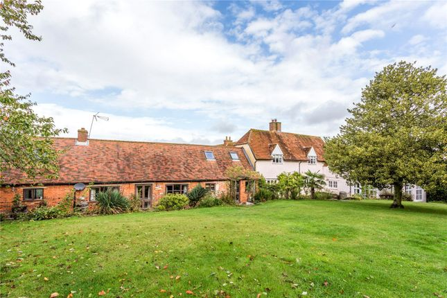 Thumbnail Detached house for sale in Henton, Chinnor, Oxfordshire