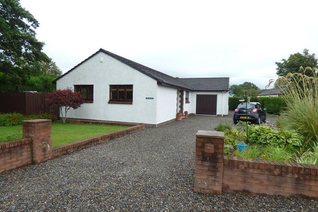 Thumbnail Bungalow for sale in Cuddy Lonning, Wigton