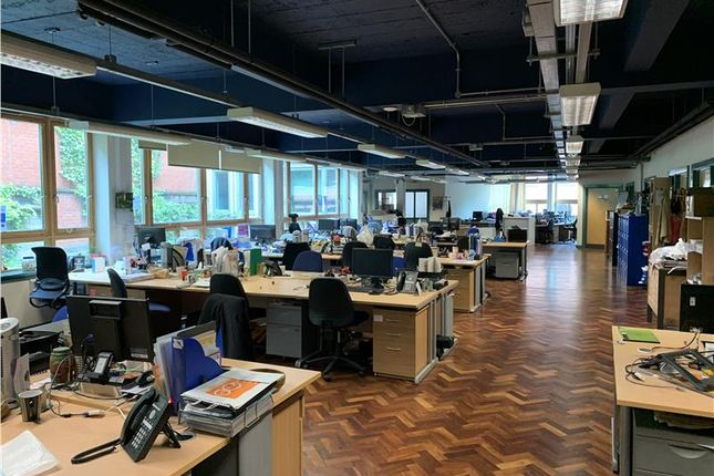 Thumbnail Office to let in Newarke Street, 2nd Floor, Leicester, Leicestershire