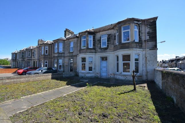 Thumbnail Flat for sale in 18 Prestwick Road, Ayr