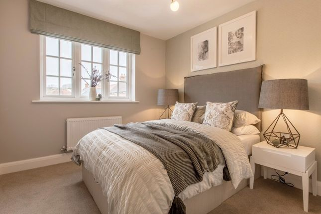 """3 bed semi-detached house for sale in """"The Dene"""" at East Cross, Tenterden TN30"""