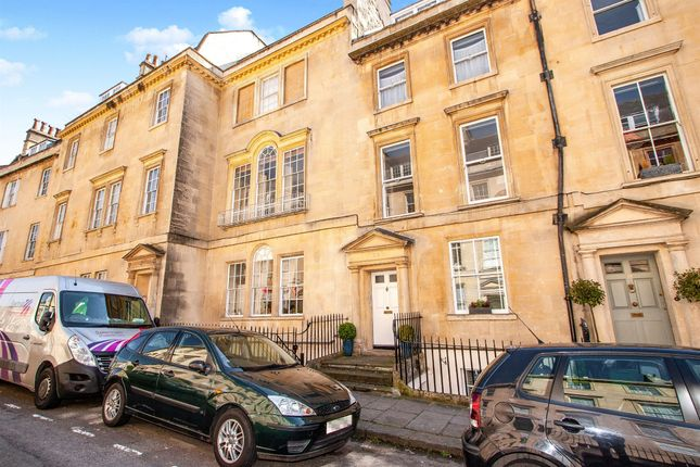 Thumbnail Maisonette for sale in Rivers Street, Bath