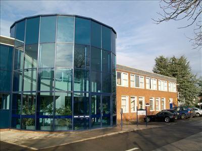 Thumbnail Office to let in Pilgrim Centre Brickhill Drive Suite D, Bedford