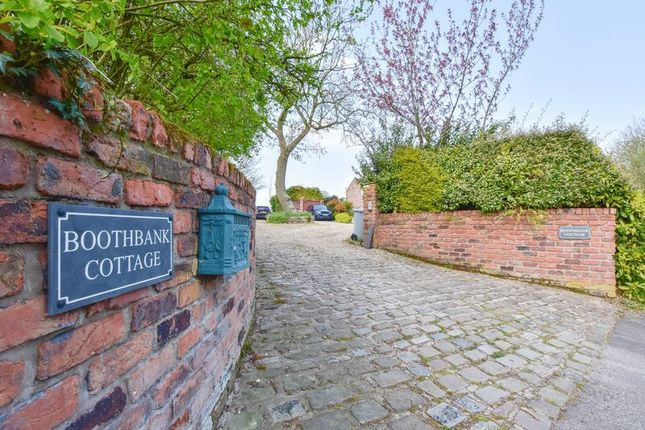 Thumbnail Detached house for sale in Boothbank Lane, Agden