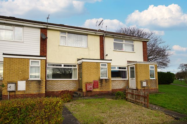 2 bed terraced house for sale in Hatherley, Yate, Bristol BS37