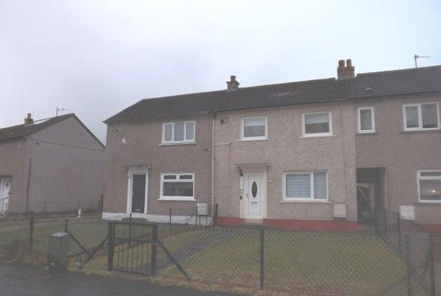 Thumbnail Terraced house to rent in Neilvaig Drive, Rutherglen, Glasgow