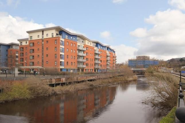 External of Pinsent, Millsands, Sheffield, South Yorkshire S3