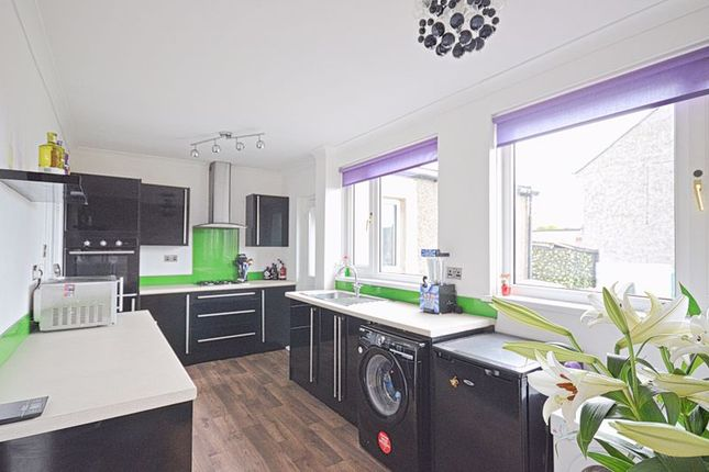 Thumbnail End terrace house for sale in Ullswater Avenue, Hensingham, Whitehaven