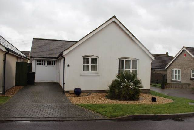 Thumbnail Bungalow to rent in Myrtle Tree Crescent, Sand Bay, Weston-Super-Mare
