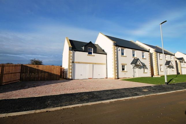 Thumbnail Detached house for sale in Plot 11, (The Willow), 1, Evergreen Court, Fir Tree