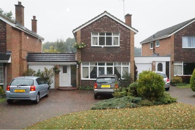 The Property of Woodlands Road, Aylesford ME20