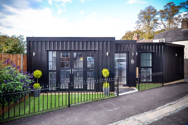 Thumbnail Detached bungalow for sale in Tower Court, Tower Hill, Brentwood
