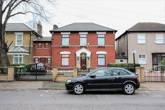 Thumbnail Terraced house for sale in Claremont Road, Forest Gate