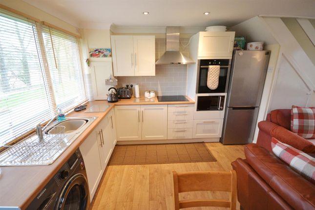 Kitchen of Trewent Park, Freshwater East, Pembroke SA71