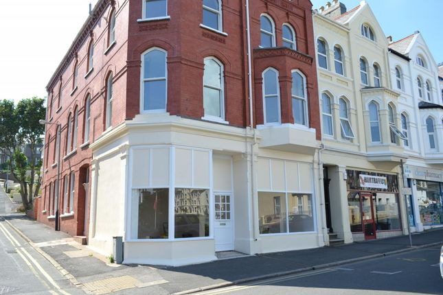 Thumbnail Flat to rent in Bay View Road, Port St. Mary, Isle Of Man