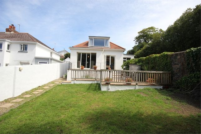 3 bed detached house for sale in Wellington Road, St. Saviour, Jersey JE2