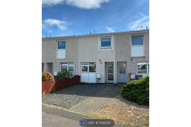2 bed terraced house to rent in Glenapp Place, Kilwinning KA13