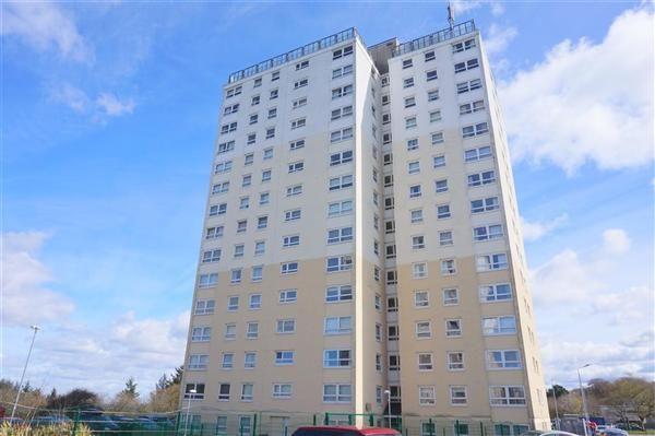 Thumbnail Flat to rent in Phoenix Court, East Kilbride