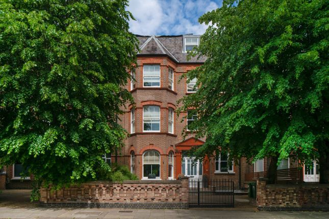 Thumbnail Detached house for sale in Fairhazel Gardens, West Hampstead, London