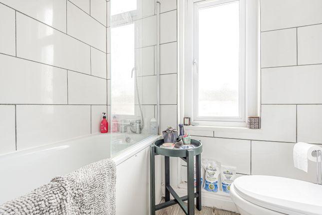 Bathroom of Mantle Road, London SE4