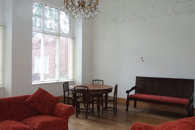 Thumbnail Flat to rent in George Hill, Old Catton, Norwich