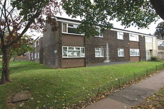 Thumbnail Flat to rent in Lonsdale Road, Stevenage, Hertfordshire