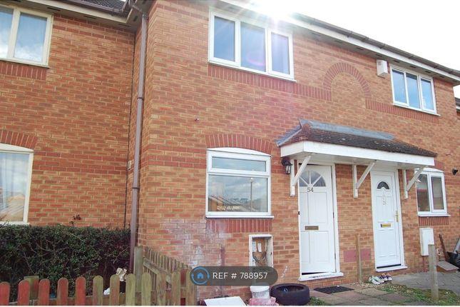 Thumbnail Semi-detached house to rent in Underwood Place, Milton Keynes