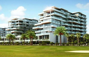 Thumbnail Studio for sale in Akoya Golf Resort, Dubai Land, Dubai