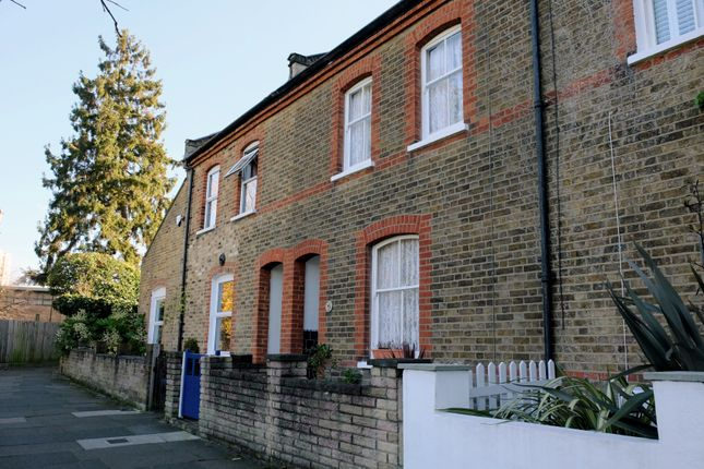 Thumbnail Terraced house for sale in Holly Walk, Enfield