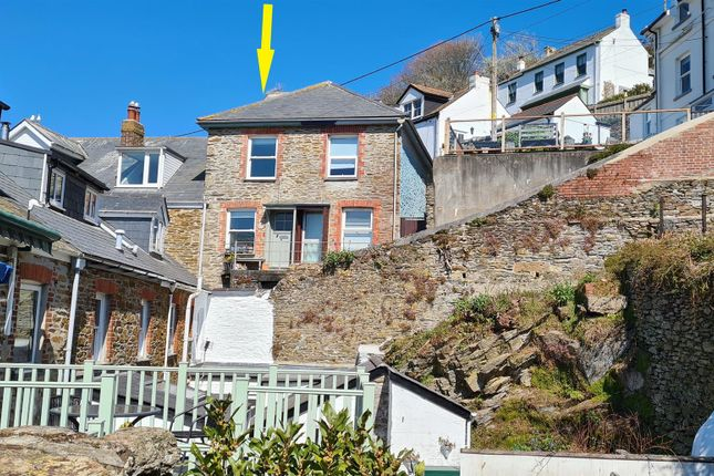 2 bed property for sale in East Street, Polruan, Fowey PL23