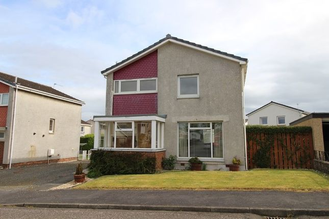 Thumbnail Property for sale in 37 St Johns Way, Bo'ness