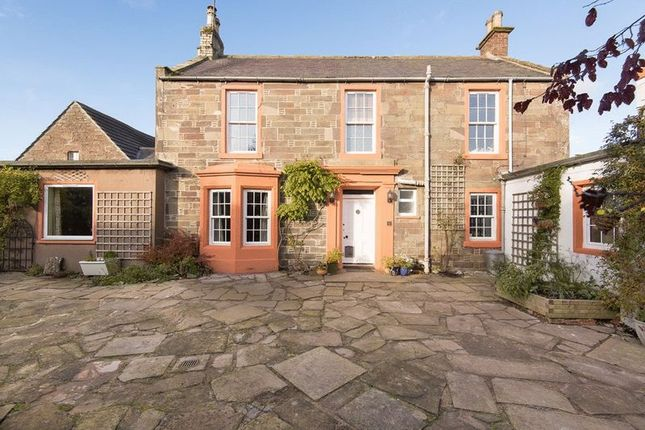 Thumbnail Detached house for sale in Eastgate, Friockheim, Arbroath