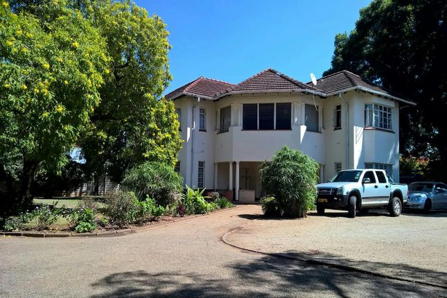 Thumbnail Detached house for sale in Lawson Ave, Harare, Zimbabwe