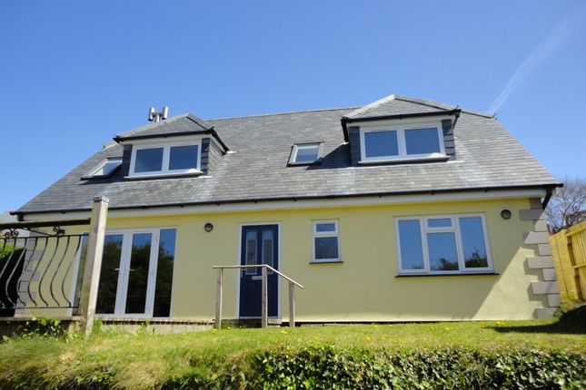 Thumbnail Detached house to rent in Mulberry House, Sunnyside, Perranporth