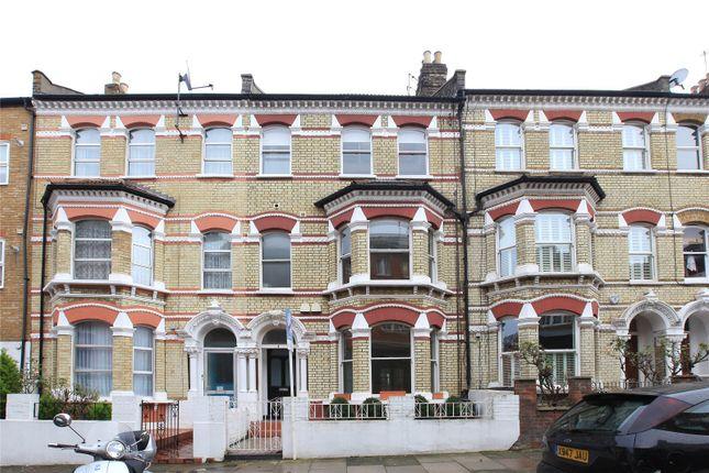 Thumbnail Flat for sale in Ilminster Gardens, Battersea, London