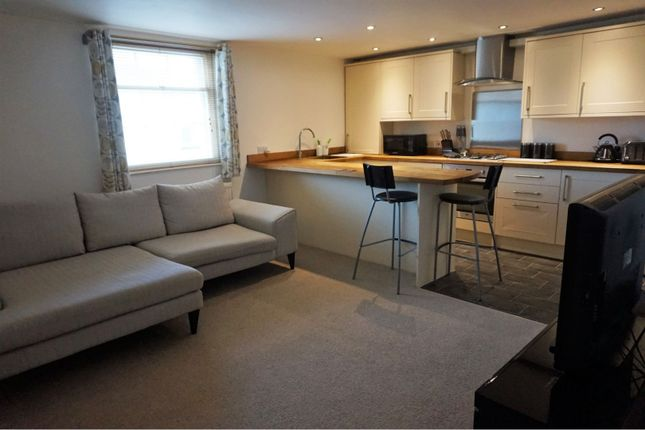 Thumbnail Flat for sale in 236 Dover Road, Deal