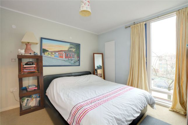 Bedroom of Kilby Court, Southern Way, Greenwich, London SE10