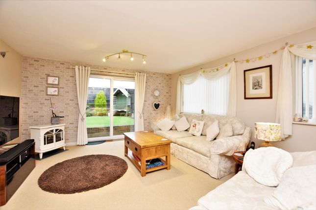 Thumbnail Semi-detached bungalow for sale in Bigland Drive, Ulverston