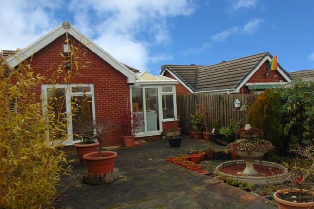Outside of Linden Road, Creswell, Worksop S80