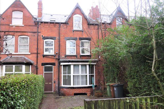 Thumbnail Maisonette for sale in Spencer Place, Leeds