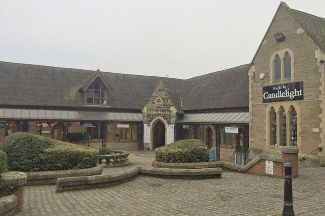 Thumbnail Leisure/hospitality to let in St. Marys Mews, Stafford