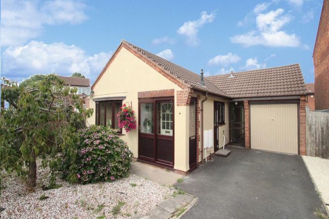 Thumbnail Bungalow for sale in Lower Wood, The Rock, Telford