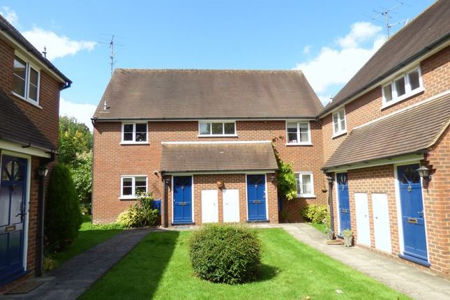 Thumbnail Maisonette to rent in Station Approach, Great Missenden